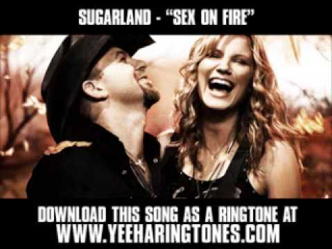 Sugarland - Sex On Fire [ New Video + Download ] video