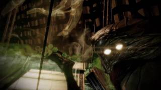 Mass Effect 3 Announcement trailer