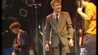 Watch Blur Day Upon Day video