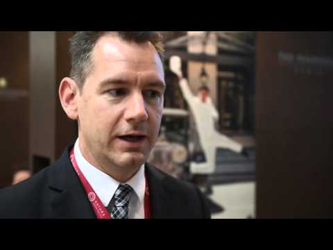 ATM 2016: Alex Stute, senior regional sales manager, The Peninsula Hotels