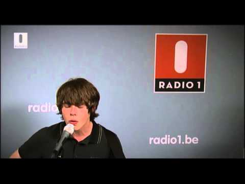 JAKE BUGG - LIGHTNING BOLT // RADIO 1 SESSIE