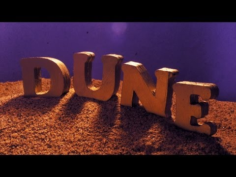 David Lynch's Dune Sweded