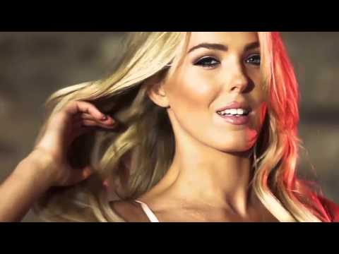 Model Photoshoot - Brianna