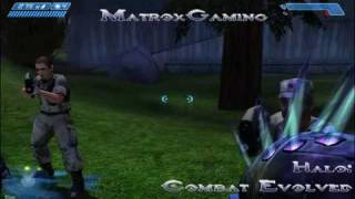 Halo: Combat Evovled PC (2003) - Halo Part 1 (HD)