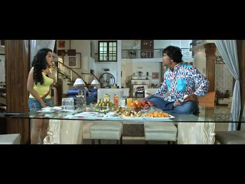 Nirahua Hindustani Official Trailer video