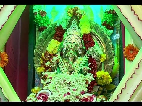 Sri Ganesh Pooja - Devotional Song Hd video