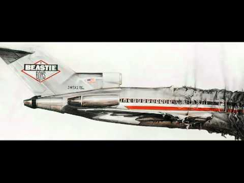 Beastie Boys - Rhymin & Stealin