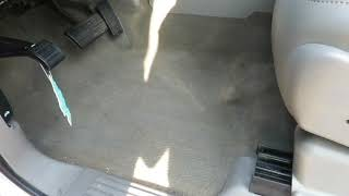 Carpet Cleaning before and After | Mobile Detailing Sioux City