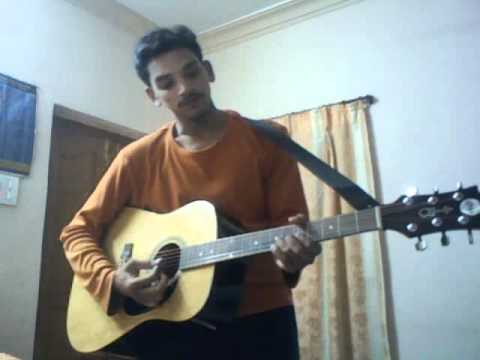 Tollywood - Chali Chaliga Allindhi (Mr. Perfect) Guitar Play...