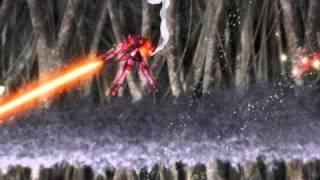 Gundam 00 Graham Aker(best moments)
