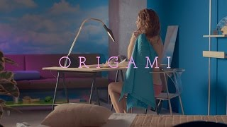 The Geek x VRV - Origami (Music Video)
