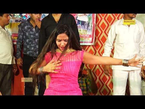 10 साल पुराना था ये गाना || 2017 में मचाई धूम || Rachna Tewari Live Dance New 2017 thumbnail