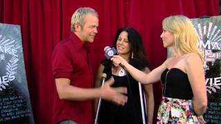 WMM Insider - The Audition - Brian Gaskill and Ambika Leigh