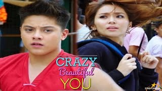 Nothing`s Gonna Stop Us Now  By Daniel Padilla And Morissette Amon