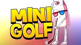 Plinko PROBLEMS! - Golf it