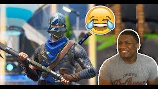 FDS APPROVED!! actually enjoying fortnite again lol REACTION