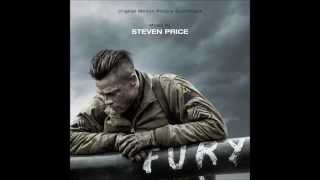 12. On The Lookout - Fury Original Motion Picture Soundtrack - Steven Price