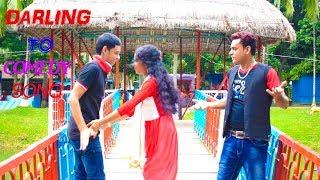 Darling Full Video Bangla New Comedy Song 2017 HD 720p
