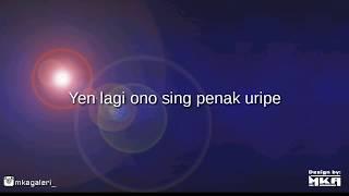 Story Kekinian Lagu Terbaru Via Vallen - RASAN RASAN TONGGO
