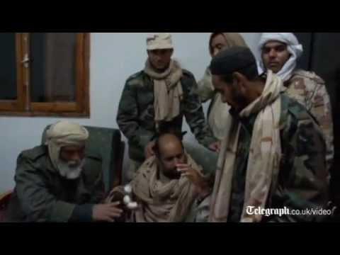 Download Libya: Saif al-Islam Gaddafi warns captors about Islamist leader in new  Mp4 baru