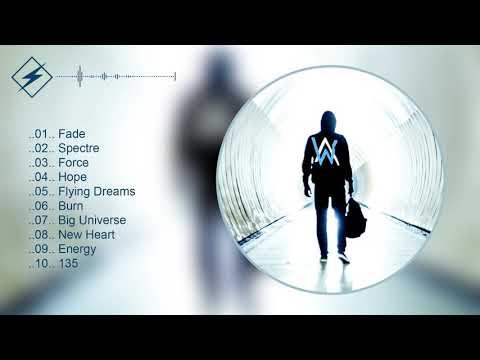 Top 10 Bản Nhạc Gây Nghiện Của Alan Walker | Alan Walketr Music |NHT°