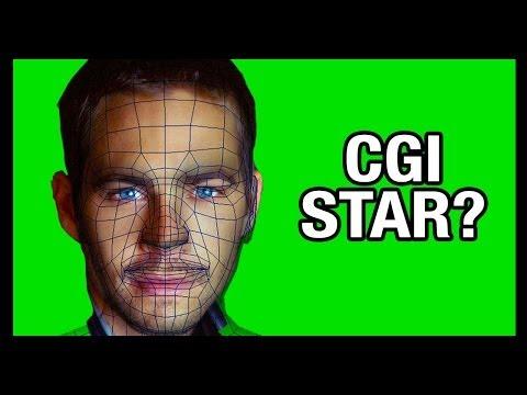 Fast & Furious 7 to Star CGI Paul Walker??? - Cinefix Now