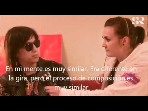 Julian Casablancas Entrevista en Sucia - (Subtitulado en Espaol)