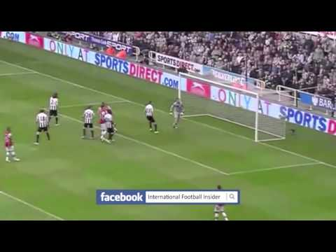 Newcastle 0-1 Arsenal Highlights 19/05/2013