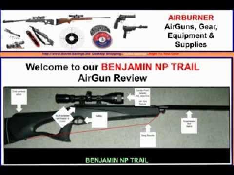 Benjamin NP Trail Review