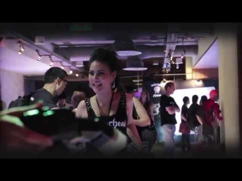 Motorheadphones rocked the night in Bangkok