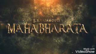 S S Rajamouli's upcoming Ramayana teaser sketch characters.