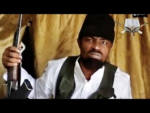 Boko Haram Pledge of Allegiance to ISIS Is Meaningless Propaganda