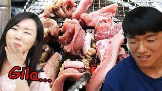 Download Lagu Horor banget..Makanan Korea yg paling ekstrim!! Gratis STAFABAND