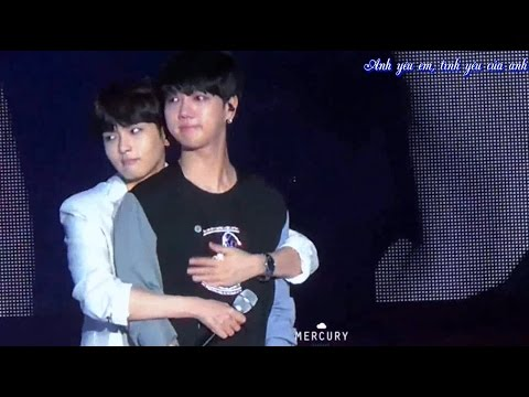 Ff Yewook Dating With The Incomprehensible Chapter 16