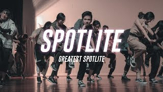 The Greatest Showman | GREATEST SPOTLITE [Official Dance Video]
