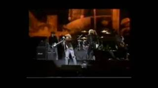 Guns n Roses - Civil War