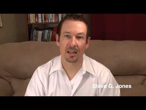 Steve G Jones for Hypnosis Magazine: Connecting With Women