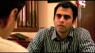 Crime Patrol - Bengali - Episode 107