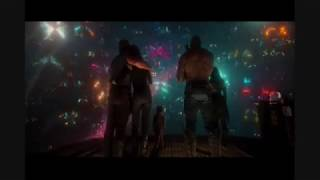 "Guardians Of The Galaxy Vol. 2-""Father And Son"" Scene"