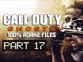 Call of Duty Ghosts Gameplay Walkthrough Part 17 - LOKI 100% Rorke Files Campaign Intel