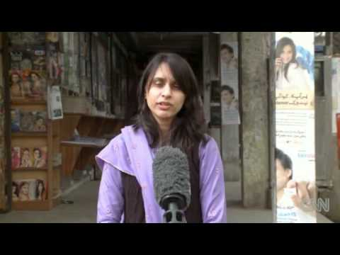 What Pakistanis want from the U.S.# video world