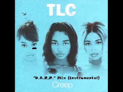 Tlc - Creep (d.a.r.p. Mix) (instrumental) video