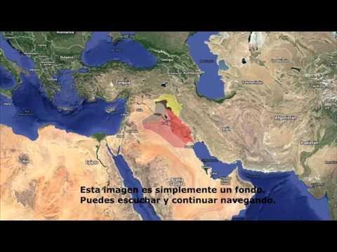 La constante mentira y difamación contra Iraq | Un podcast de WebHistorias