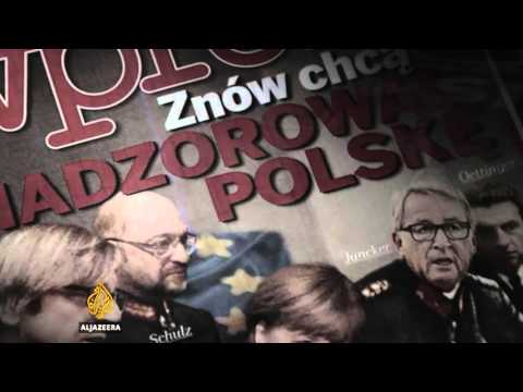 Poland: The EU's media freedom conundrum - The Listening Post (Full)