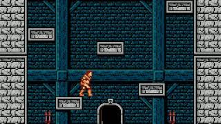 Eric Ruth Improves - Castlevania (Stage 1)