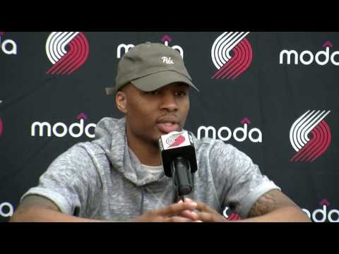 Trail Blazers players stump for Terry Stotts' contract extension