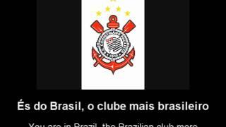 Watch Corinthians Hino Do Corinthians (Corinthians Anthem) video