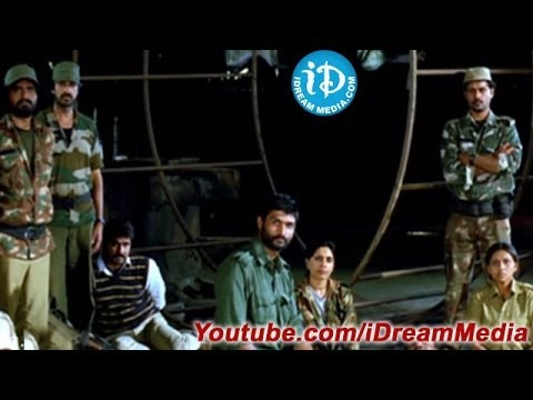Virodhi Movie - Srikanth, Ajay, Kamal Kamaraj Best Scene video