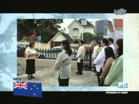 PH embassy promotes Philippine tourism in New Zealand