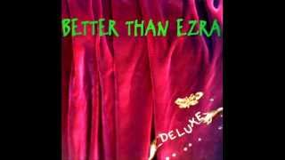 Watch Better Than Ezra Coyote video